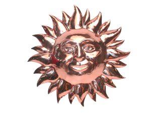 Stampo per dolci - Sole cm. 14